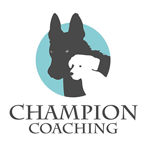 Champion Coaching - Hundetraining by Melanie Champion